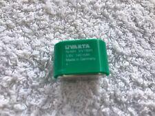 Potterton EP2000 Chauffage Central programmeur Batterie Varta 306 V 907149