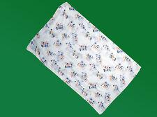 moderne Grand foulard Femmes Écharpe pour laine blanche avec Motif 190 x 60 cm