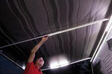 702095 Fiamma Rafter Led camper per veranda tendalino F45 S F45 L FEUG