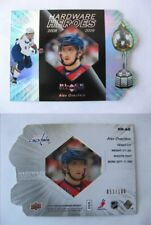 2010-11 Black Diamond HH-AO Alexander Ovechkin 051/100 hardware heroes