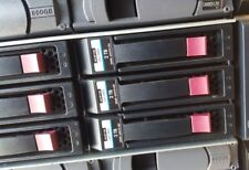 "HP MSA 1040 P2000 2TB 6G SAS 7.2K 3.5"" DP HARD DRIVE 604081-001 605475-001"