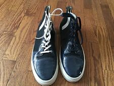 Creative Recreation Mens PCR76 Ponti Navy High Top Shoes - Sz 9 - Sales Sample