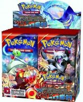 Primal Clash Booster Box Pokemon TCG Factory Sealed English, 36 Booster Packs