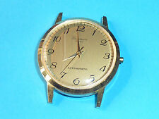 POUR PIECES vintage BESANCON antimagnetic FRANCE Watch ancien MONTRE uhr men