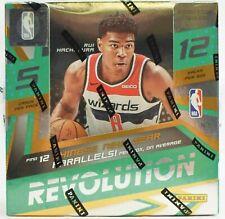 2019/20 Panini Revolution Chinese New Year NBA Basketball box Sealed