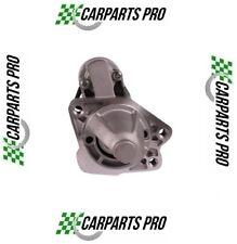 NEU Anlasser Mazda 3 (BK) Stufenheck 1.4 1.6 M0T91381 ZJ0118400