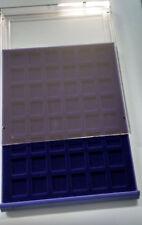 SAFE Münzschubladenelement NOVA Standard 6322 für 48 Münzen (Durchmesser 22,5mm)