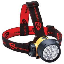 Streamlight Septor LED Headlamp #61052