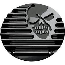 Covingtons - Derby Cover, Machine Head, Black C1074-B