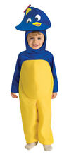 Pablo from Backyardigans Toddler Costume Sz 2T-4T