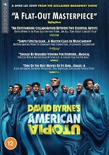 David Byrne's American Utopia [DVD]