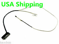 Original LVDS LCD LED VIDEO SCREEN DISPLAY CABLE  HUADD0ZRTLC130