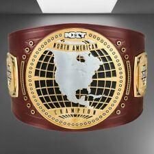 Nxt North American Championship Replica Belt
