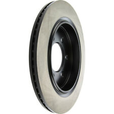 Disc Brake Rotor fits 2015-2017 Ford F-150  CENTRIC PARTS