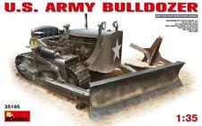 Miniart 1/35 US ARMY BULLDOZER # 35195