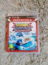 Sonic & All-Stars Racing Transformed -- Limited Edition (Sony PlayStation 3, 20…
