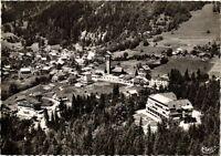 CPA Plateau d'Assy Vue panoramique aérienne (337649)