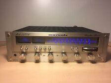 MARANTZ 2238b AMPLIFICATORE RICEVITORE amplifire con luci a LED