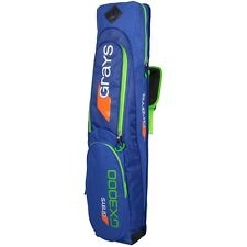 Grays GX3000 Hockey Stick Kit Borsa Blu/Verde
