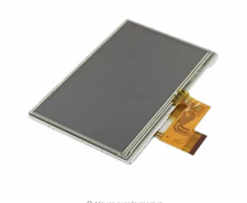 """5"""" inch For GPS GARMIN  Nuvi 50 50LM 2460 2460LMT LCD Screen + Digitizer   #a6"""