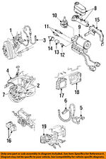 ABS System Parts for Buick Riviera for sale   eBay
