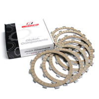 Friction Clutch Plates~2014 Husqvarna TE125 Offroad Motorcycle Wiseco WPPF003