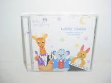 Baby Einstein: Lullaby Classics by Baby Einstein Music CD