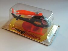 CORGI  JUNIORS BATCOPTER MIB neuf boite 78 BATMAN DC COMICS