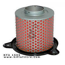 Honda VT500 Air Filter HFA1505 EF Eurosport