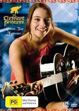 Elephant Princess - Almost Too Famous : Vol 3 (DVD, 2010)