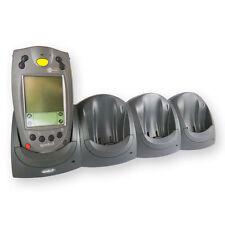 USED SYMBOL SPT1800 4 SLOT CHARGING ETHERNET CRADLE - CRD1700-4000E