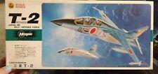 Rare Hasegawa MITSUBISHI T-2 Japan Air Force 1/72  E016:600 Parts sealed!