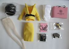 Integrity Toys Fr Poppy Parker Tres Chic Boutique Complete Outfit Only