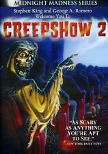 Horror Creepshow DVD Movies