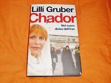 lilli gruber chador nel cuore dell'iran 2005