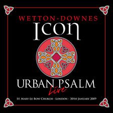 Urban Psalm: Deluxe Edition - 3 DISC SET - Icon (2017, CD NEUF)
