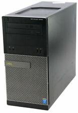 Dell Optiplex 9020 Tower PC Core i7 4TH Gen 16GB RAM 1TB Hard Drive Win 10
