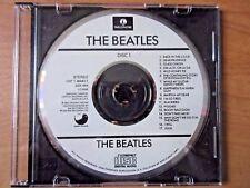 THE BEATLES: THE WHITE ALBUM IN THE U.S.S.R., Blackbird, Ob-La- DI  DISC 1