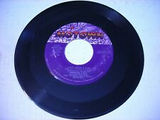 Marvin Gaye Once Upon a Time / My Last Chance 1990 45rpm