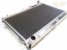High Flow Upgrade Alloy Radiator Mazda MX5 MK1 1.6 1.8 16v 1989 - 1998