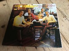 THE STATLERS - Pardners In Rhyme -  LP 1985 (Dutch Issue) Mercury