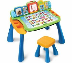 VTECH Baby Touch & Learn Activity Table - Currys