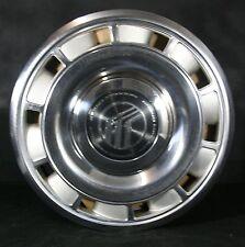 1991-1998 Mercury Grand Marquis wheel cover, OEM # E8MY1130A, Hollander # 865