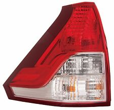 Driver Left Tail Light for 2012 2013 2014 HONDA CR-V CRV Priority Shipping
