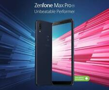 SALE: ASUS ZenFone Max Pro M1 ZB602KL 4G 64G 6 inch Android 8.1 16MP Samrtphone