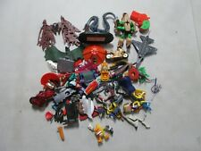 1980's-90's Assorted Action Figure Weapons and Accessories Lot (1)