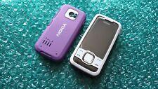 Nokia Supernova 7610 - White (Unlocked) Mobile Phone