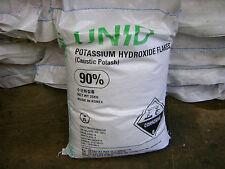 Potassium Hydroxide 25Kg