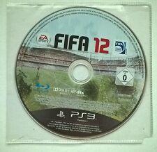 FIFA 12, SONY PLAYSTATION 3 Gioco