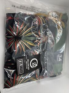 Billabong Mens Sundays Airlite Boardshorts Harbor 34midlength New With TAGS!!!!!